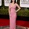 Katy Perry con un diseño de Prada.