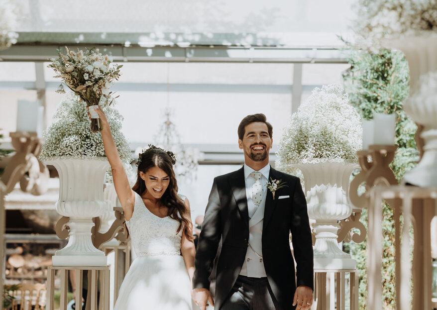"""Entre no """"coração"""" da Etiquette e tenha o casamento que idealizou"""