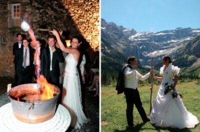 Mariage dans la région Midi-Pyrénées
