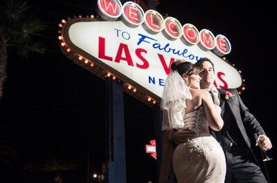 Como fazer um casamento a dois perfeito: Elopement Wedding é febre entre casais do mundo inteiro!