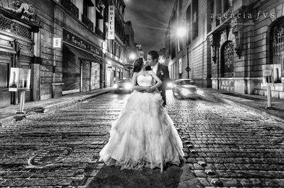 #MartesDeBodas: Las mejores locaciones para boda en México DF según los expertos de Twitter