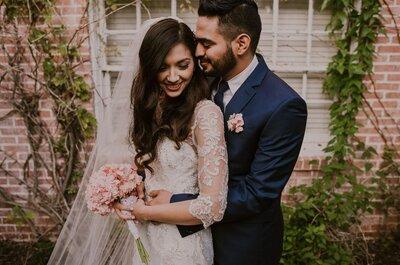 Cómo elegir al maquillador ideal para tu boda