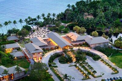 Les hôtels incontournables pour une lune de miel aux Seychelles