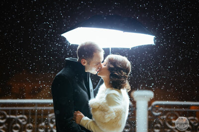 Poszli razem na romantyczne piwo. Stworzyli piękną Parę i postanowili zostać razem na zawsze!