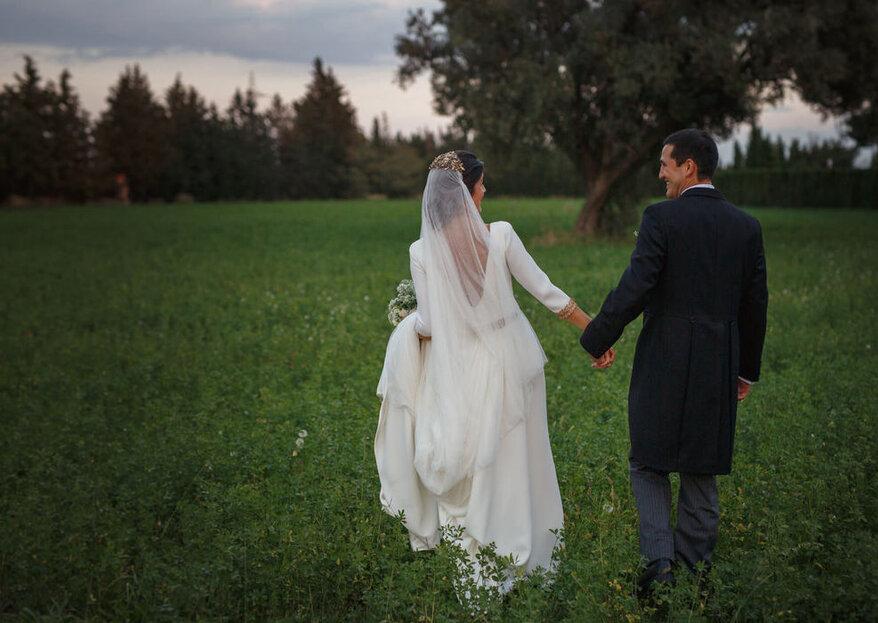 14 lugares para celebrar una ceremonia civil
