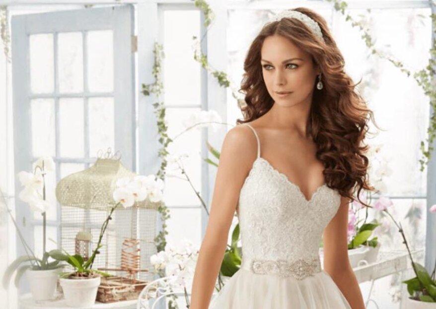 Retoques en la imagen de la novia: luce la mejor versión de ti misma