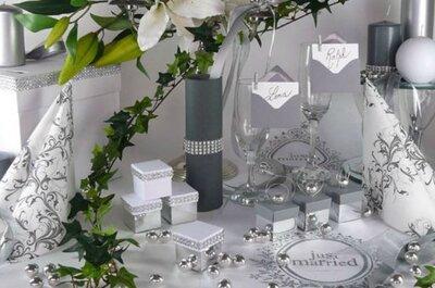 Conseils pratiques pour suivre les dernières tendances décoration de mariage avec Decodefete