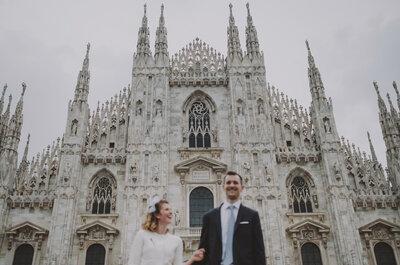 5 musei di Milano perfetti per il tuo matrimonio