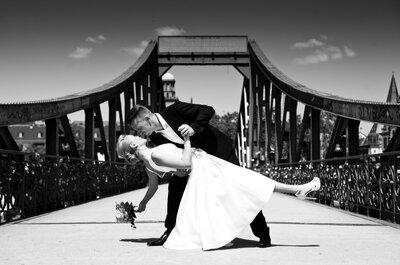 Mariages et Turbulettes : le blog à découvrir pour celles qui rêvent d'un mariage à l'américaine