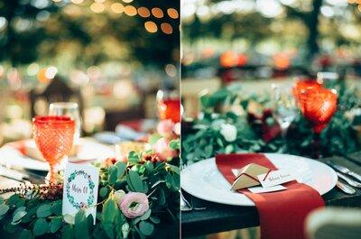 Wedding Planner Amor Pra Sempre | Decoração by Makemyday- Portugal Weddings Design & Styling