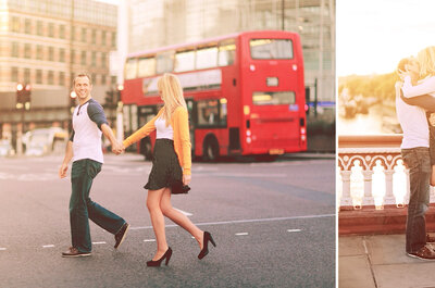How to make your engagement shoot picture perfect!- Top Tips from a Top Photographer!