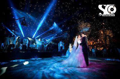 ¡Los mejores consejos musicales para tu boda!