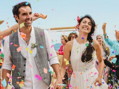 Realiza tu boda soñada bajo tus propias reglas: seis claves para conseguirlo