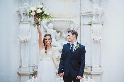 Una nueva forma de celebrar tu boda: Ante notario