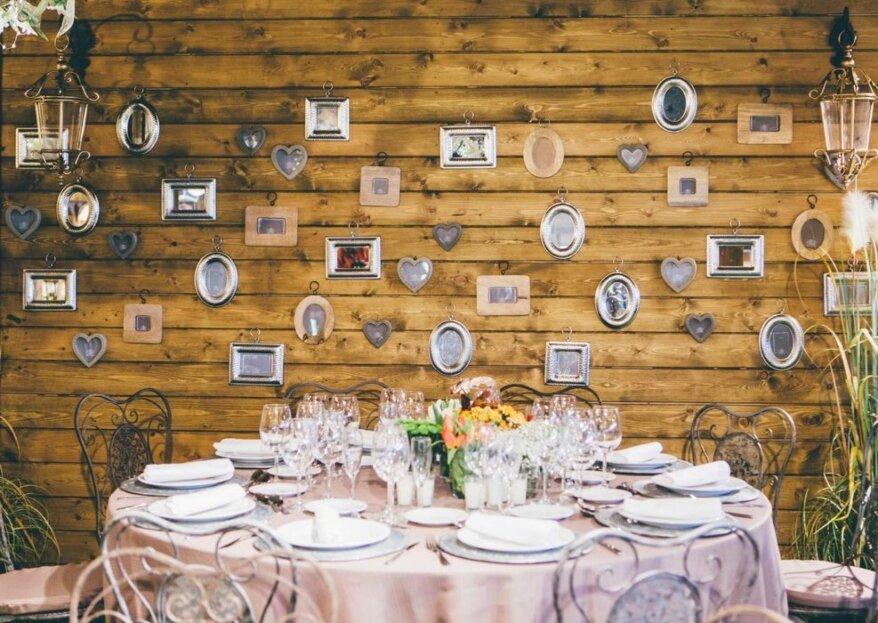 Los 14 mejores lugares para celebrar una boda de invierno en Madrid