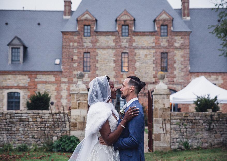 Nono & Thomas: não apenas uma história de amor, mas também uma história de vida apaixonante!