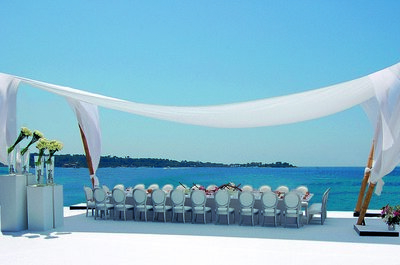 JustUnlimited, l'agence de wedding planners incontournable à Monaco
