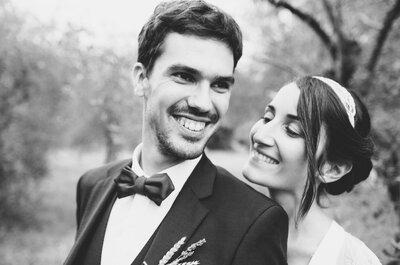Dein Brautkleid ist einfach hinreißend - Das sind die 30 typischen Sätze, die bei jeder Hochzeit fallen!