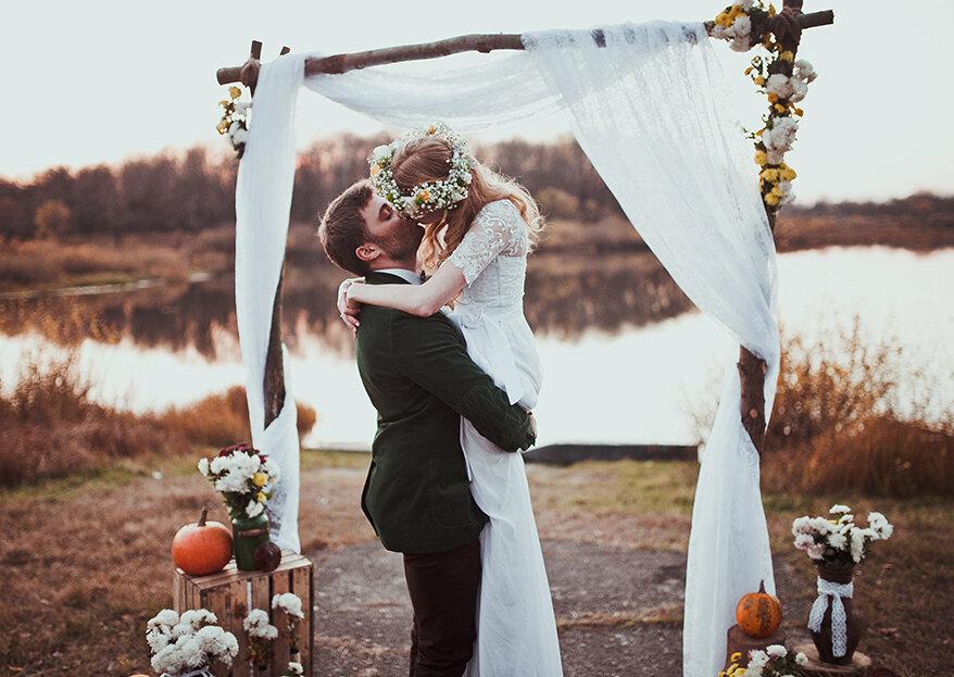 """Casamento adiado: as alternativas encontradas por casais do mundo inteiro para dizerem o """"Sim""""!"""