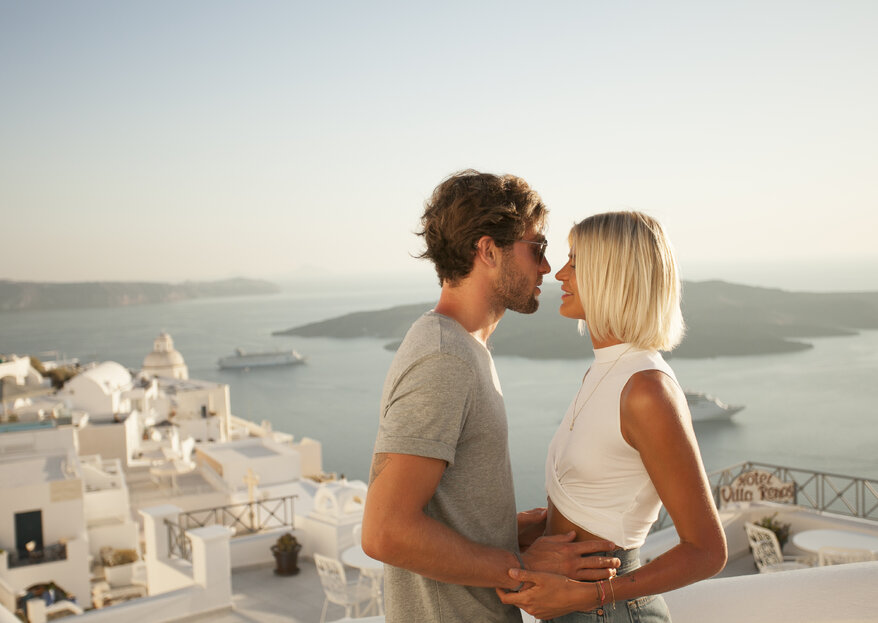 Discover Why Capturing Your Honeymoon Memories Is A Wedding Must