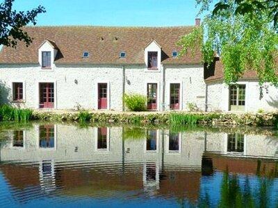 Les 12 plus jolies fermes en Île-de-France pour votre mariage