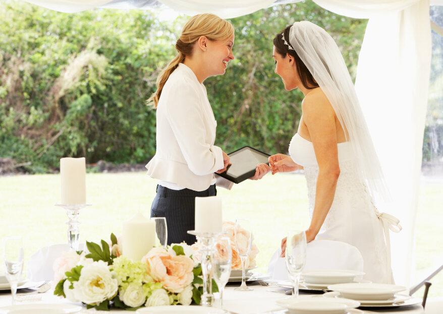Las 10 mejores wedding planners en Lima. ¡Celebra la boda que siempre soñaste!