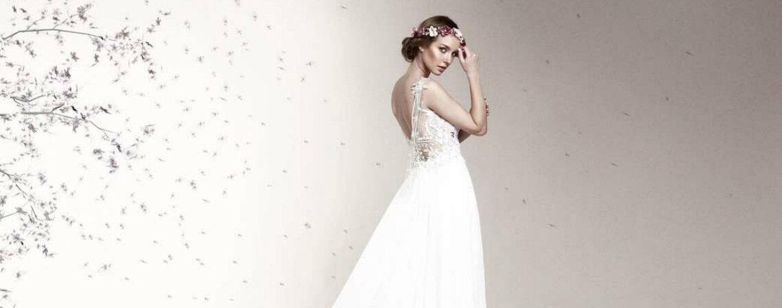 """Los mejores vestidos de novia para disimular """"imperfecciones"""" del cuerpo. ¡Luce regia el gran día!"""