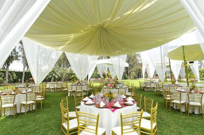 Rosa Amelia Brou Catering: un exquisito y personalizado catering para tu boda