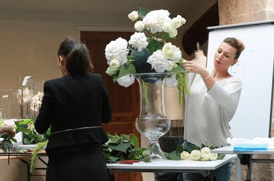 Label' Emotion lance les International Wedding Ateliers, un centre de formation pour les professionnels du mariage