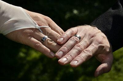 10 Punkte, die Sie nach der Verlobung planen sollten