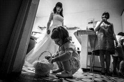 FotoEmozioni: Original and Creative Wedding Photography