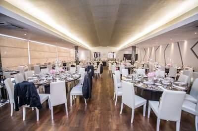 Joana Figueiredo: o seu sonho só faria sentido neste espaço para casamentos: descubra qual!