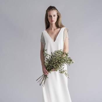 Créditos: Sophie et Voilà | Modelo do vestido: Dalia