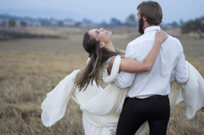¿Preparada para los momentos más emocionantes de tu boda? ¡Disfruta cada instante!