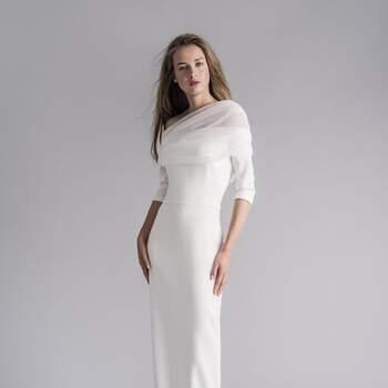 Créditos: Sophie et Voilà | Modelo do vestido: Damiana