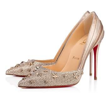chaussures de mariage louboutin