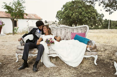 5 motivos chave para eleger uma lista de casamento online