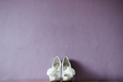 3 características de las novias con estilo minimalista