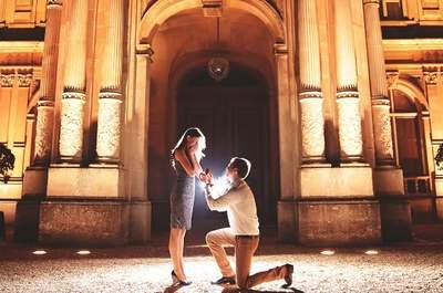 Ein Heiratsantrag per Videospiel - Geht es überhaupt noch orgineller?