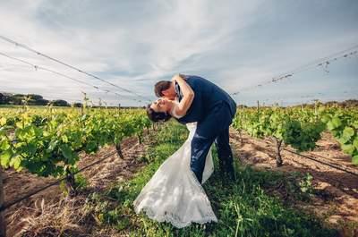 10 das Quintas para Casamentos em Setúbal que encantaram os nosso noivos!