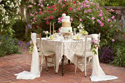 Como fazer um casamento shabby chic: tendência que chegou para ficar!