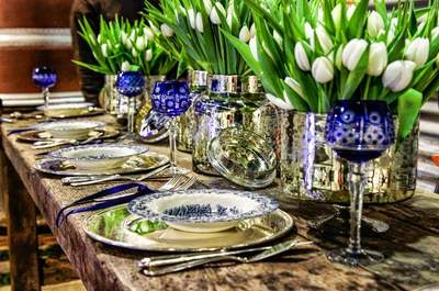L'importanza del catering in un matrimonio di nuova generazione