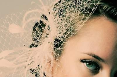 Rossetto scuro sulla sposa: come portare al meglio il nuovo trend di make up 2013