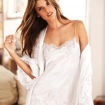 détaillant en ligne 70ace d1e64 Victoria's Secret 2012 : la lingerie pour votre nuit de noces