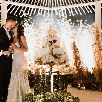 EXEV: : con sede in Puglia, questa azienda di wedding planner ha la capacità di trasformare gli spazi, di interpretarli in maniera moderna e d innovativa.