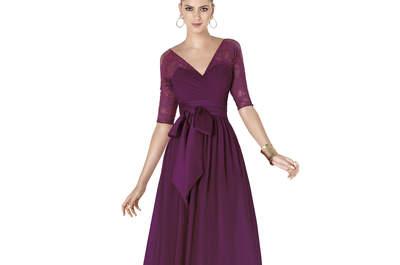 Vestidos de madrina 2015: encuentra el tuyo