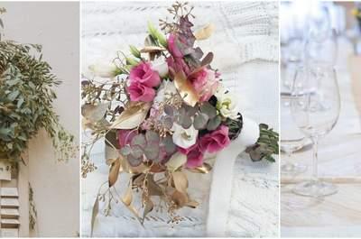 Las 8 mejores floristerías para bodas de Barcelona
