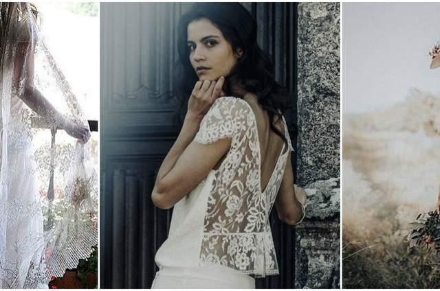Los 12 mejores diseñadores de vestidos de novia de Madrid 348edac472d