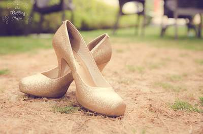 How to choose shoes for your wedding