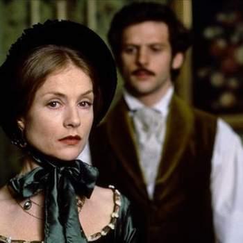 Isabelle Huppert em Madame Bovary, 1991